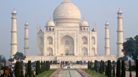 L'odore dell'India